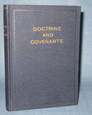 Doctrine and Covenants of the Church of Jesus Christ of Latter-Day Saints
