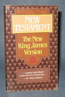 The New Testament : The New King James Version