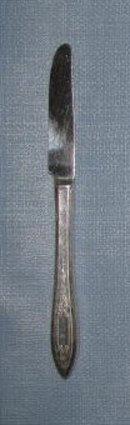 Oneida Debutante/ Grandeur/ Princess modern hollow grille knife