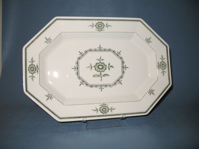 Interpace (Castleton China) Independence Ironstone platter