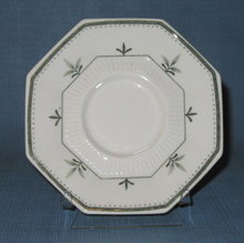 Interpace (Castleton China) Independence Ironstone saucer