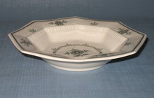 Interpace (Castleton China) Independence Ironstone soup bowl