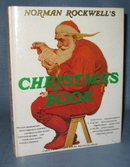 Norman Rockwell's Christmas Book, Molly Rockwell, Consulting Editor