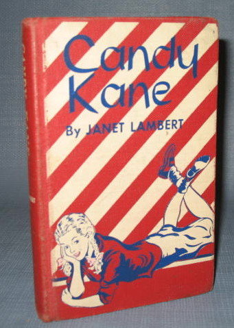 Candy Kane by Janet Lambert