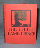 The Little Lame Prince and His Traveling Cloak by Miss Mulock