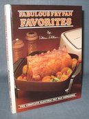 Fabulous Frypan Favorites by Patricia Phillips
