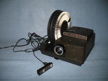 Sears 2 X 2 slide projector, model no. 837.98840