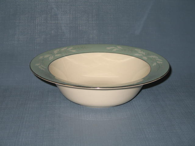 Homer Laughlin Romance round vegetable bowl