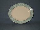 Homer Laughlin Romance oval platter
