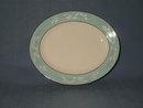 Homer Laughlin Romance oval platter