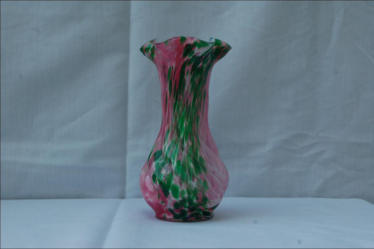 Beautiful End of the Day Vase