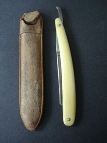 Strait Razor King Cutter Germany