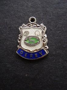 Silver Charm DERBY