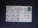 1913 Thanksgiving Postcard