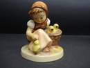Hummel Figurine Chick Girl 57/0