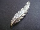Vintage Broach Brooch Pin by Monet