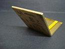Cigarette Case Deco Egyptian Design