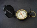 Vintage Directional Compass Engineer