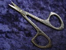 Antique Victorian Scissors