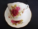 Royal Ascot Teacup and Saucer Set