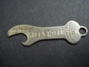 Antique Bottle Opener Drink Green River