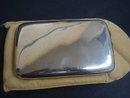 Sterling Cigarette Case Newcastle Hallmarks