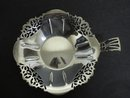 Birks Silver Fancy Small Bowl Server