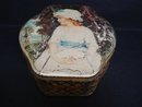 Antique Tin Simplicity by Joshua Reynolds