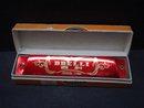 Vintage Brelli Harmonica 16 holes  C82- III