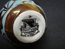 Copper Luster Cream Jug-Old Castle England
