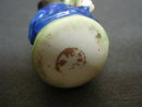 Antique Toby Jug - Miniature - Hand Decorated