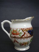 Antique Cream Jug by Sutherland China England