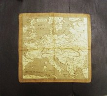 Vintage Handkerchief Europe New Condition