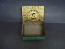 Players Navy Cut Cigarettes Tin Box