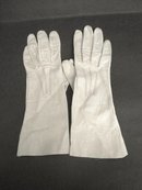 Real Kid Ladies Gloves - Washable - Size 6