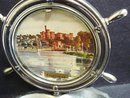 Souvenir from Inverness - Chrome - Deco
