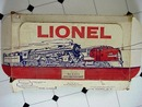 LIONEL No. X-673 Train Toy in Box