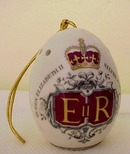 Wonderful Royalty Pomander by Sallie Robinson