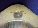 Old Regis English Silver Plate BUTTER
