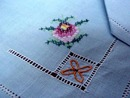 Cotton Embroidered Pr.Napkins