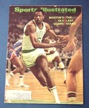 1969 Sports Illustrated BASKETBALL
