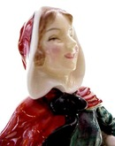 Royal Doulton Figurine HN2032 JEAN
