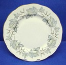 Royal Albert Salad Plate SILVER MAPLE