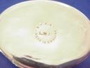 1920's 3 Pce.Silver Condiment Dish