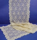 Gorgeous Fine Lace Long Runner