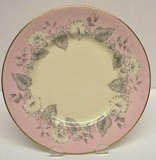 Myott & Son Plate