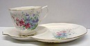 Royal Albert Hostess Set Cup & Saucer