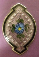DECO  Enamel COMPACT-PURSE