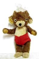 Rare Punkinhead Bear Teddybear