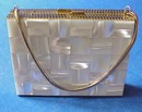 Carryall Carry All  Purse/Cigarette Case/Compact